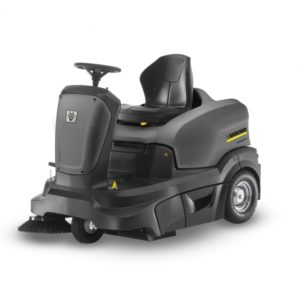 Karcher Vacuum Sweeper