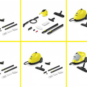 Top 3 Karcher Steam Cleaners
