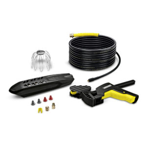 PC 20 Roof Gutter And Pipe Cleaning Kit