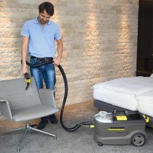 Karcher Carpet Spray Extraction Cleaner Puzzi 101