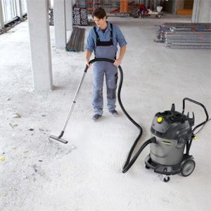 Karcher Wet & Dry Vacuum Cleaner NT 65-2 ADV