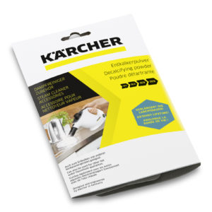 Karcher Descaling Powder RM 511 (6 X 17 G)